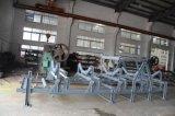 Convertisseur de charrue à convoyeur personnalisé avec déchargement Roller-22