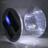 Mini lampes gonflables solaires à panneau solaire Lampes de jardin à énergie solaire à vendre