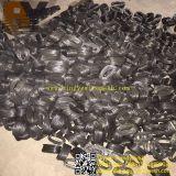 Колпачок клеммы втягивающего реле черного цвета провод гальванизированные стальной проволоки