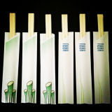 Японские Bamboo палочка с изготовленный на заказ втулками