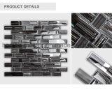 14X23mmおよび23X98mmの混合されたガラスモザイク・タイルの製造所を塗る手