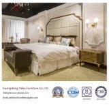 환대 침실 세트 비품 (YB-829)를 가진 현대 호텔 가구