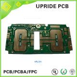 中国人の製造CFLの主義およびUの形CFL PCB回路
