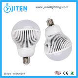 Bulbo elevado do diodo emissor de luz da luz do louro do poder superior E40 100W