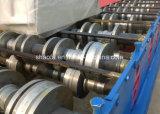 Стальная конструкция пола металлической декорированных формирование валков машины