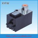 Conetor rápido da fibra óptica do transmissor de Jack de telefone 16m