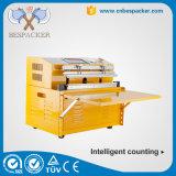 Empaquetadora industrial del sellador del vacío de las habas automáticas