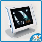 Zahnmedizinischer Bildschirm-Endodontic Spitzen-Feststeller Digital-LCD