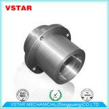 ISO9001에 의하여 증명되는 공장 높은 정밀도 CNC 도는 맷돌로 가는 금속 부속