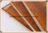 12mm 15mm volles Pappel-Furnierholz, weißes Holz gesägtes Bauholz für im Freiengebrauch Polywood, 18mm