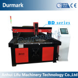 Machine de découpage manuelle de plasma de tôle de commande numérique par ordinateur