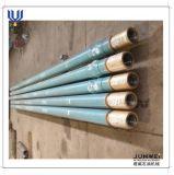 motor original del fango del martillo de Uasing del campo petrolífero del fabricante 4lz120X7.0-6 para la perforación de la pista