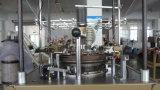 二重編む方法およびジャカードタイプCmsの円の編む機械