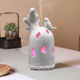 De nieuwe Verspreider van het Aroma van de Vogel van het Ontwerp Mini Ceramische