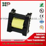 Fuente de alimentación el uso de transformadores de potencia