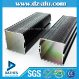 Nepal-Aluminiumstrangpresßling-Profil-Möbel-Fenster-Tür