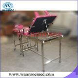 a-2004A justierbarer elektrischer Anlieferungs-Bett-Geburt-Gynäkologie-Tisch-Obstetric Tisch