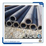 60mm tubo de acero sin costura ms de 2 pulgadas de tubo de cuerpos huecos rectangulares