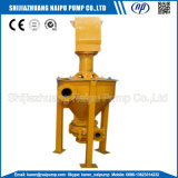 Froth Pump for Delivering Foam Slurries Slurry Pump