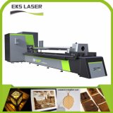 Faser-Laser-Ausschnitt-Maschine für Ausschnitt-Edelstahl-Kohlenstoffstahl 500W - Scherblock Laser-3000W