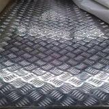 Normales Aluminiumblatt