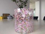 Le transfert de chaleur Film pour le godet de Cherry Blossom