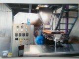 Máquina de recubrimiento en polvo para línea de producción