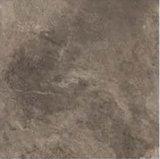 60X60 Brown цвета плитка пола фарфора выскальзования Non деревенская застекленная для живущий комнаты