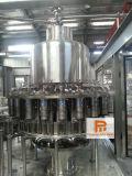 5000HPB Full-Auto lavado, llenado y tapado 3-en-1 de la máquina para jugos y té