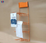 Mobile Custom Hanging Phon Accessories Metal Rack Concealment Phon Accessory Display Rack
