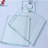 5mm Ultra Clear / Vidrio Flotado vidrio transparente con certificado CE / cristal de la ventana