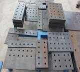 Pd3016 Estructura de acero utilizado en el Tower Bridge CNC Máquina de Perforación