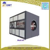 Kurbelgehäuse-Belüftungkünstliches Faux-Marmor-Blatt Wand-Panel Plastikstrangpresßling-Maschine