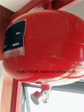 Apparaat van de Afschaffing van de Brand FM200 van de Hitte van de fabriek het In het groot Ontdekkende Hangende (hfc227ea)