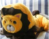 사자 애완 동물 잠옷 100%년 면 잠옷 작은 개 셔츠 연약한 복장 애완 동물 외투 의복 고양이 잠옷