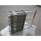 China mejor precio de intercambiador de calor de placas Fotograma del intercambiador de calor