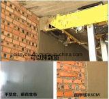 Vente chaude automatique pour la machine de rendu de jet de plâtre de gypse de mur