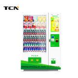 Tcn 22 Zoll LCD-Verkaufäutomat-mit Kartenleser-Funktion
