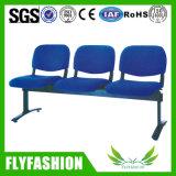 3 Seatersのプラスチック公共の椅子(SF-45F)