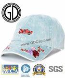 2018 новый пользовательский 100% хлопок Папа Red Hat бейсбола колпачок с небольшой вышивкой логотипа
