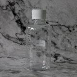 bottiglia di plastica dell'animale domestico trasparente 60ml per l'imballaggio liquido orale
