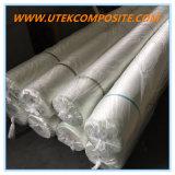 Tissu nomade de fibre de verre du couvre-tapis 450GSM tissé par 800GSM de taille de partie