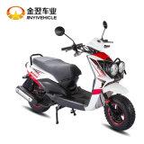 """125 см Двигатель Motocicleta, Evo бензин газ Gasolina скутер мотоцикл с 12"""" жир давление в шинах"""