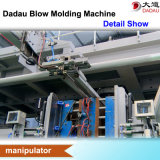 Het produceren van Machine van de Plastic Tank van de Brandstof voor Auto's