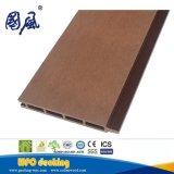 防水外部の木製の合成の壁のクラッディングパネル21*169mm