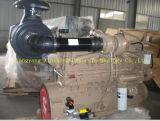 Nat855-P450 de 317kw/1800rpm Ccec Motor Cummins diesel para la construcción de la bomba de agua/potencia de la máquina