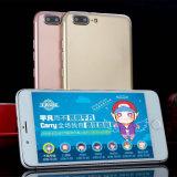 """Téléphone mobile cellulaire de carte SIM duelle de Qhd 3G Smartphone du prix de gros 6.0 """""""