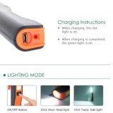 Regalo promocional clip magnético Poket COB Bolígrafo LED de luz de trabajo