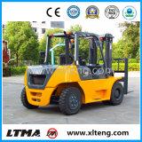 Plus populaires Ltma chinois de 5 tonnes pour la vente de chariots élévateurs diesel