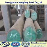 Barra redonda de aço do molde P20/1.2311/PDS-3 plástico